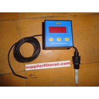 TDS & CONDUCTIVITY MONITOR LUSO 1