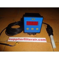 Jual TDS & CONDUCTIVITY MONITOR LUSO 2