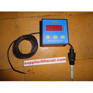 TDS & CONDUCTIVITY MONITOR LUSO