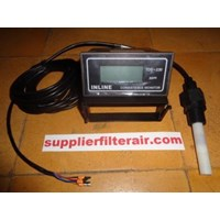 Jual TDS MONITOR INLINE 2