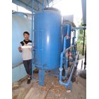 SAND FILTER DAN CARBON FILTER KAP 30 M3 PER JAM 2