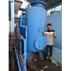 SAND FILTER DAN CARBON FILTER KAP 30 M3 PER JAM 1