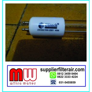 From UV LAMP BULB ELITECH 1