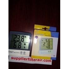 Hygrometer Digital