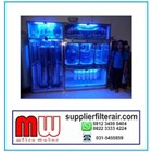 DEPOT AIR MINUM ISI ULANG  STAINLESS STEEL 1