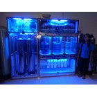 DEPOT AIR MINUM ISI ULANG  STAINLESS STEEL 2
