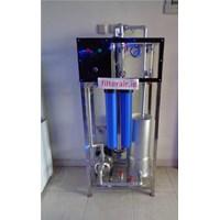 Jual mesin penyaring ultrafiltrasi kapasitas 1000 liter per jam 2
