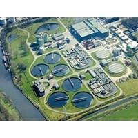 Pembuatan Instalasi Pengolahan Air Limbah IPAL