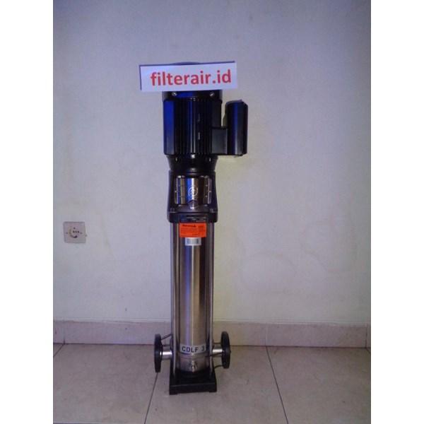 Pompa Multistage Sentrifugal CNP CDLF 3-25