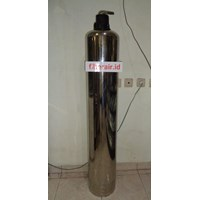 Tabung Filter Air Full Stainless Steel 1054