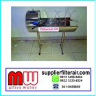 Mesin sikat galon stainless steel  1