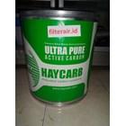 Karbon aktif Ultra Pure Haycarb 1