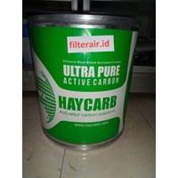 Karbon aktif Ultra Pure Haycarb