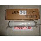 Membran Ultrafiltrasi Kapasitas Kecil 2