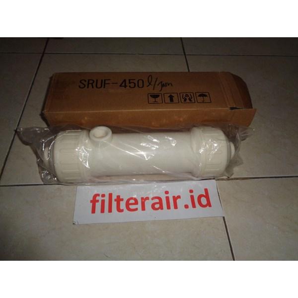 Membran Ultrafiltrasi Kapasitas Kecil