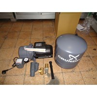 POMPA AIR GRUNDFOS JD BASIC 4