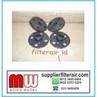 Flange pipa PVC 1