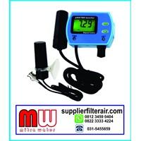 pH dan TDS monitor