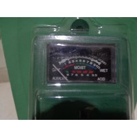 Dari pH meter moisture meter model stick 1