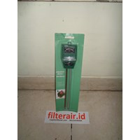 Dari pH meter moisture meter model stick 0