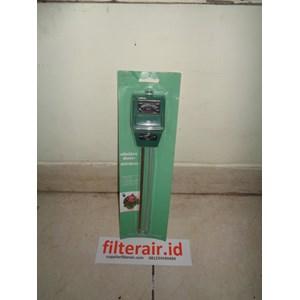 pH meter moisture meter model stick