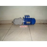 Jual agitator motor pengaduk 2