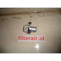 Jual dosing pump mini peristaltic DC 12 volt 2