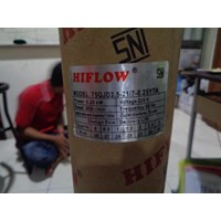 Jual Pompa submersible Hiflow 3 in 1/4 kW 2