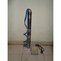 Pompa submersible Hiflow 3 in 1/4 kW