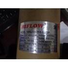 Pompa Satelit Hiflow 4 in 1/2 HP 2