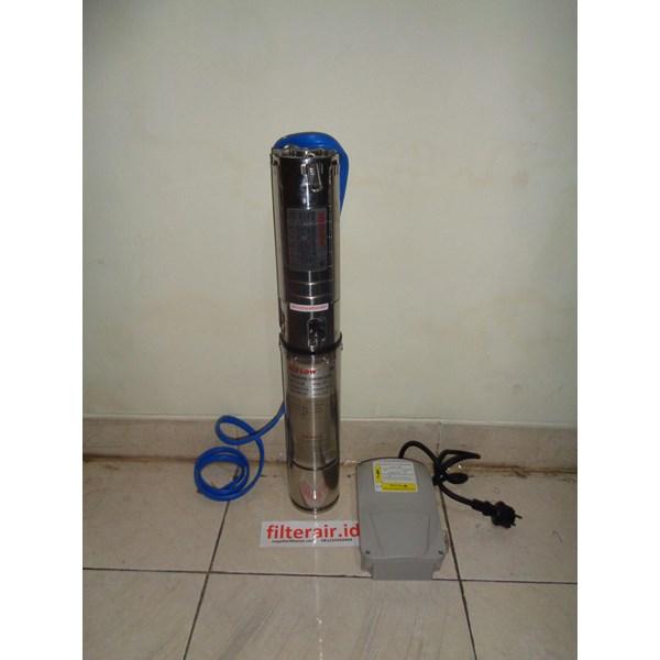 Pompa Satelit Hiflow 4 in 1/2 HP