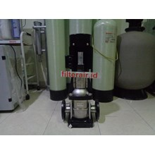 Pompa CNP CDLF 12-3