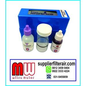 Hardness test kit Pentair