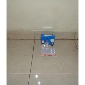 Hardness test kit Pentair