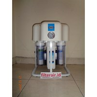 MESIN RO Reverse Osmosis 800 GPD