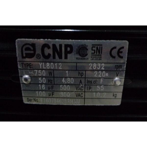 Pompa CNP CHLF 4-30