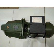 Pompa Air Sumur Dangkal Semi Jet Pump Merk DAB