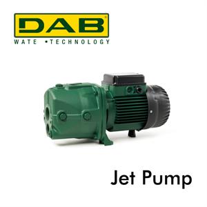 Dari Pompa Air Sumur Dangkal Semi Jet Pump Merk DAB 1