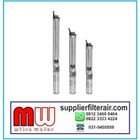 Submersible Pump Water Cooling Multi Stage Sand Resistance 1