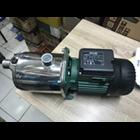 Pompa Booster Euroinox Multistage impeller Merk DAB  2