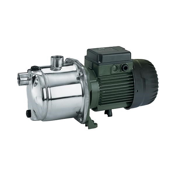 Pompa Booster Euroinox Multistage impeller Merk DAB