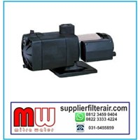 Pompa Booster Multi 4 SW Multistage Untuk Air Laut Merk DAB