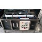 Filter Penyaring Air Laut Menjadi Air Tawar Siap Minum Kap. 500 LPD 3