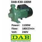 Pompa sentrifugal K - Series Merk DAB 2