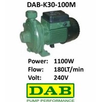Jual Pompa Centrifugal K - Series Merk DAB 2
