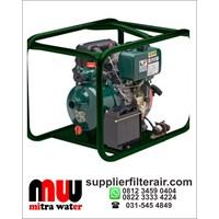 Pompa sentrifugal Diesel (Engine Pump) Merk DAB