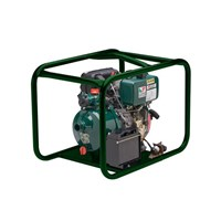 Pompa Centrifugal Diesel (Engine Pump) Merk DAB 1