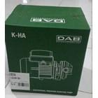 Pompa Sirkulasi type K-HA Merk DAB 3