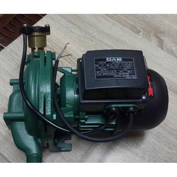 Pompa Sirkulasi type K-HA Merk DAB