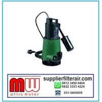 Pompa Celup Type Nova Merk DAB
